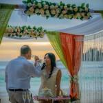8-Sunset-Hochzeit-am-Strand