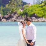 wedding-couple-at-constance-ephilia-beach