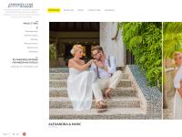 Vorschau Webseite Daria Six