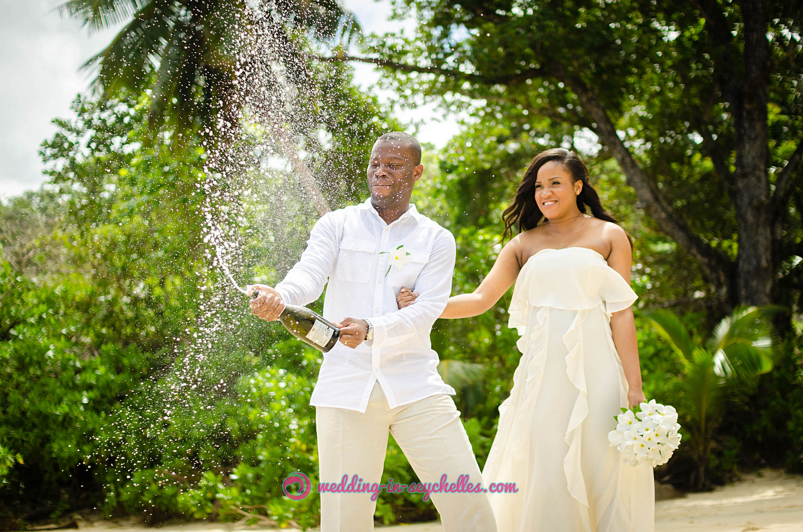 Expatriate Wedding Offers | Weddings in Seychelles